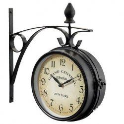 Новые уличные часы
