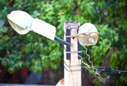 Экология и уличное освещение