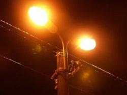 Нормативы уличного освещения